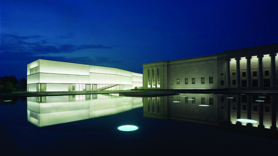 Nelson Atkins-Museum of Art