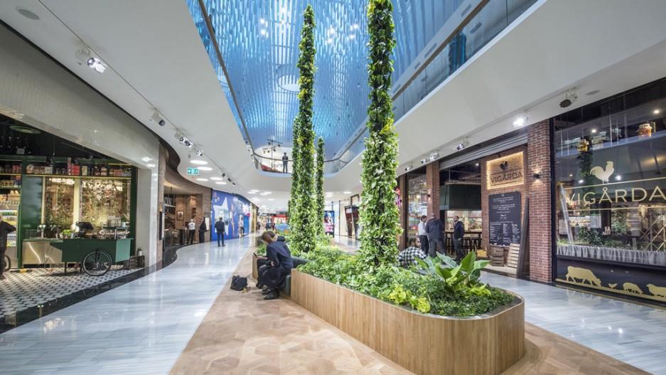 next mall of scandinavia